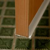 곰팡이 걱정끝 욕실문보호대
