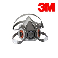 3M-방독마스크6200