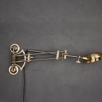 Mechanical Lamp (W3-059)