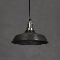 Industrial Steel Pendant (P3-009BA)