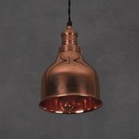 Mini Cone Copper P3-011C)