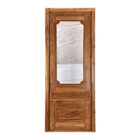 GLASS WOODEN DOOR (ANC-DR-001)