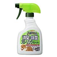 린레이 애완동물있는집 마루크리너 400ml(소취,제균효과)