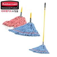 러버메이드 원터치 마포걸레세트 Q75006+F62288