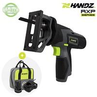 HANDZ 핸즈 12V 충전직쏘 풀세트(본품+배터리+충전기)