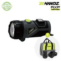 HANDZ 핸즈 12V 충전 플래시라이트 풀세트(본품+배터리+충전기)